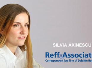 Silvia-Axinescu