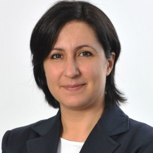 Anamaria Cora - Partner EY Romania 2