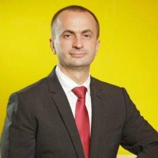 Bogdan Ion_Country Managing Partner_EY Romania