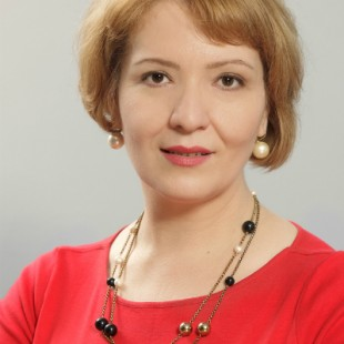 Elena Badea Director de Marketing EY Romania