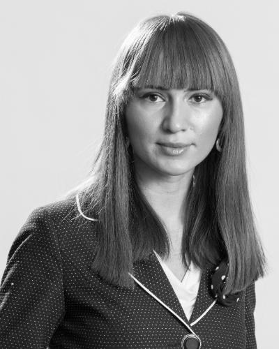 Gabriela Petrea