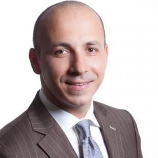 Radu Ionescu managing partner Ionescu si Sava SCA