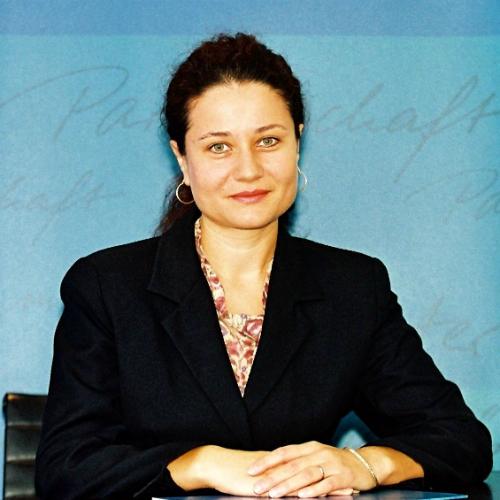 Adriana Duncea - mare