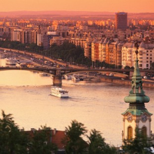 budapest-at-sunset-251719 2