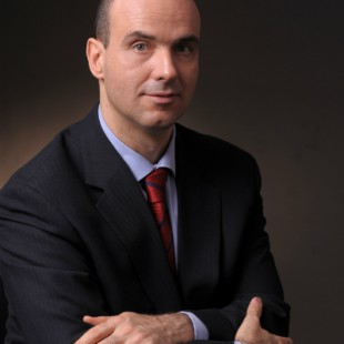 Gabriel Sidere Managing Partner(1) 22