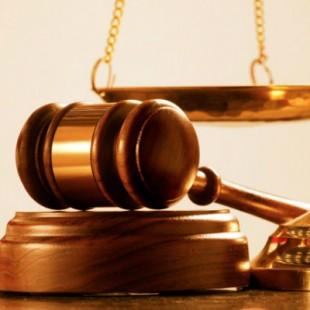 Justitie 8