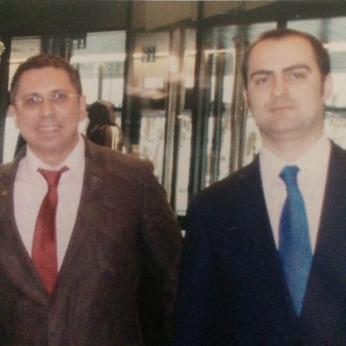 Catalin Ciubota & Adrian Stangaciu 2