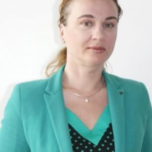 Carmen Adamescu Executive Director EY Romania