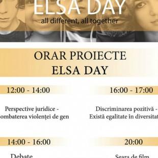 ELSA Day-afis