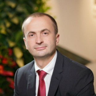 Bogdan Ion Country Managing Partner EY Rom