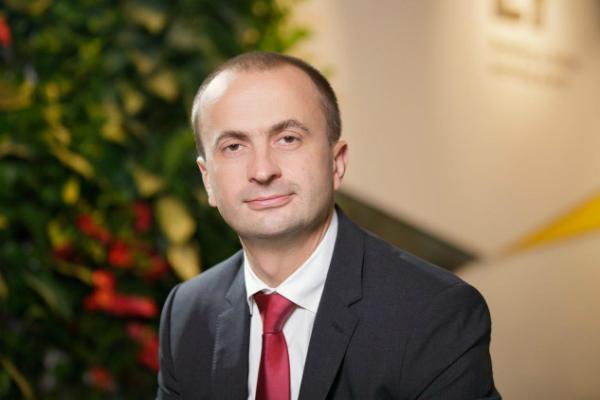 Bogdan Ion Country Managing Partner EY Rom