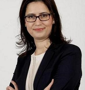 Ioana Mihai Director Executiv EY Romania