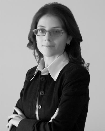 Monica Iancu Partener PeliFilip