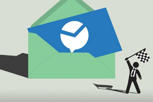 mail-modern