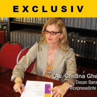 Av. Cristina Gheorghe