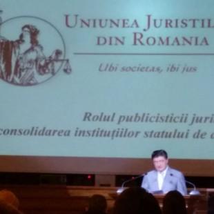 Ioan Chelaru - Ziua Justitiei