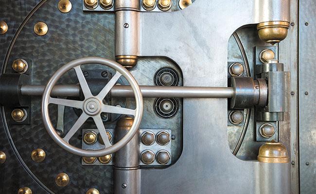 http://www.dreamstime.com/stock-image-vintage-bank-vault-door-safe-old-gives-nice-industrial-steampunk-background-metaphor-money-security-finance-banking-image50233841