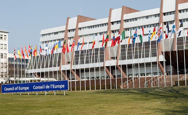 consiliu europei