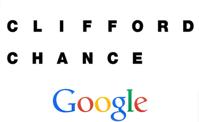 clifford chance google