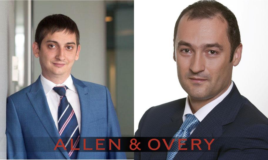 Poza-Allen&Overy