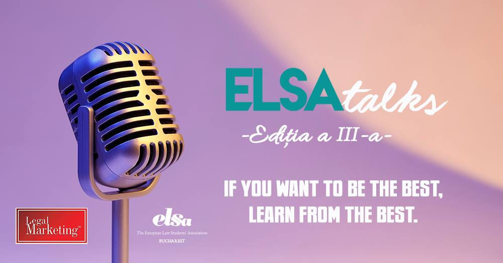 Afis ELSA Talks
